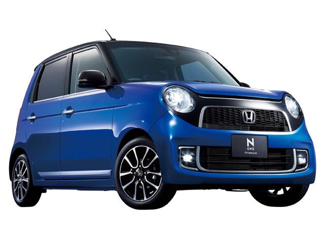 ホンダN-ONE(エヌワン)に特別仕様車
