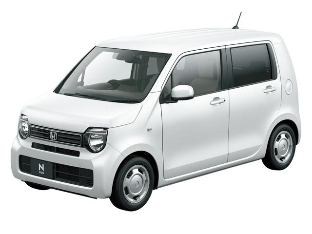 人気の軽自動車 Nワゴンの新車情報と基本性能データ