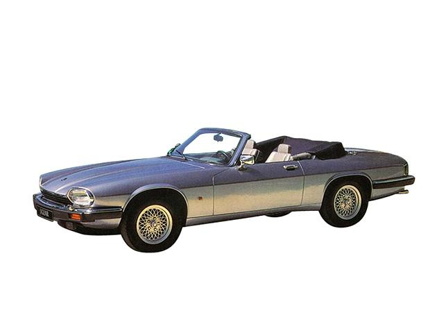ジャガーXJコンバーチブルのおすすめ中古車一覧