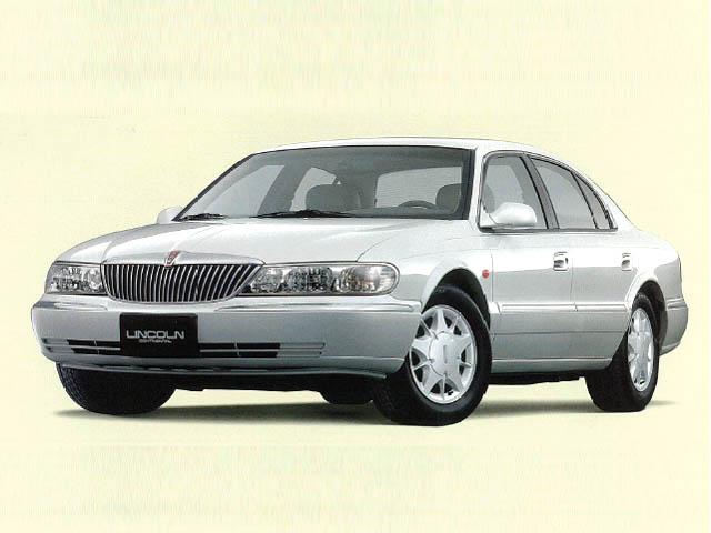 リンカーンコンチネンタルのおすすめ中古車一覧