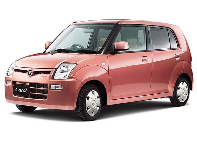 キャロル660 GII(マツダ)の中古車