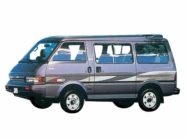 マツダボンゴワゴンのおすすめ中古車一覧