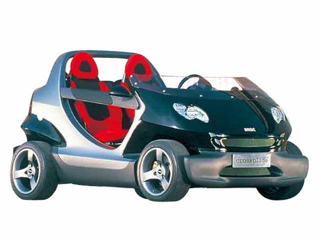 スマートクロスブレードのおすすめ中古車一覧