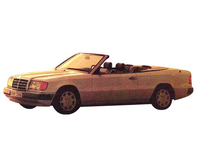 メルセデス・ベンツミディアムクラスカブリオレのおすすめ中古車一覧