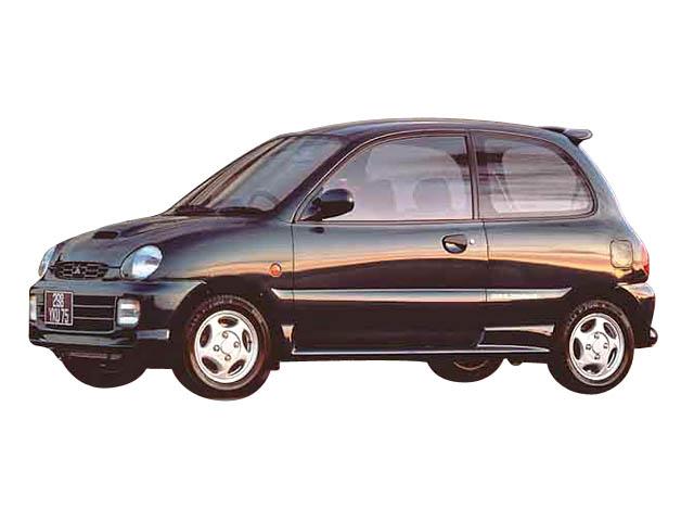 ミニカ660 Ce(三菱)の中古車