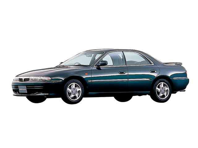 三菱エメロードのおすすめ中古車一覧