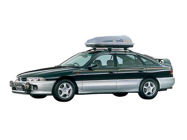 三菱ギャランスポーツのおすすめ中古車一覧
