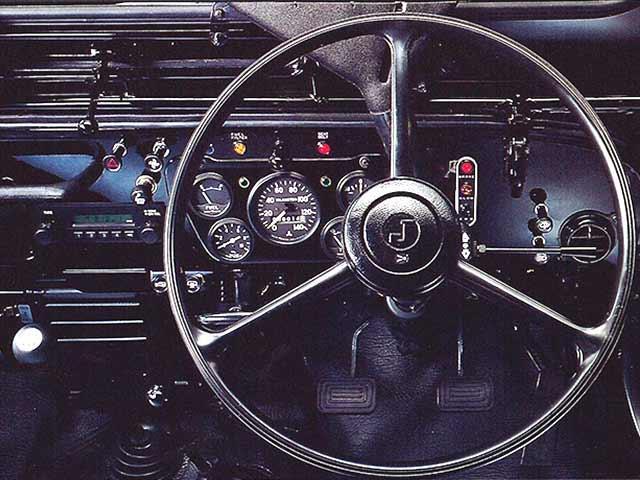 三菱 ジープ 2.7 ディーゼルターボ 4WDの基本スペック|中古車なら【カーセンサーnet】
