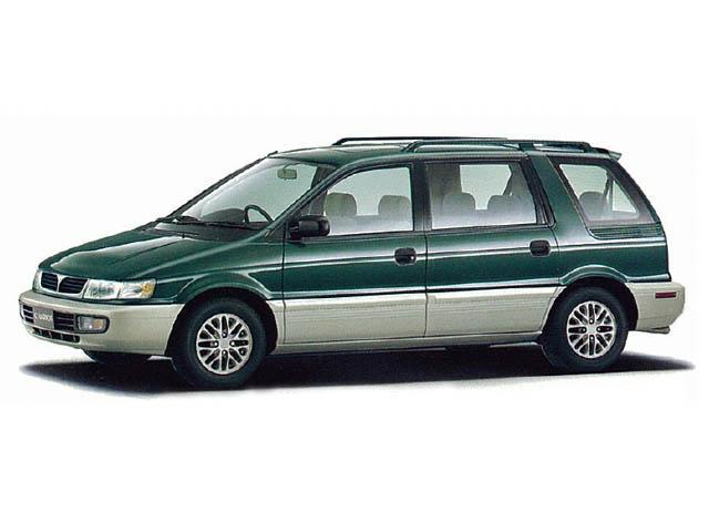 三菱シャリオのおすすめ中古車一覧