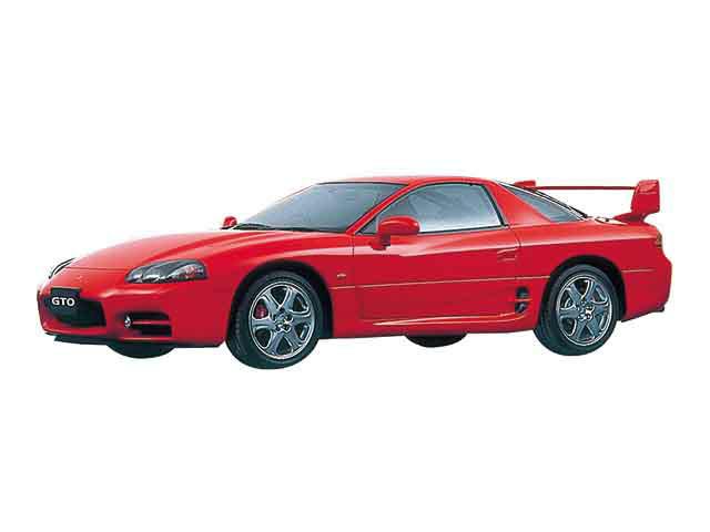 三菱GTOのおすすめ中古車一覧