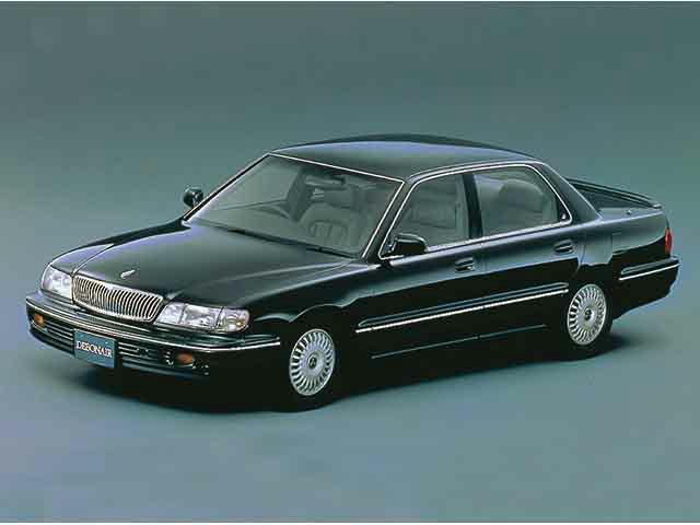 三菱デボネアのおすすめ中古車一覧