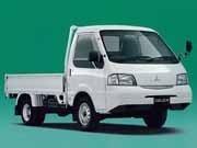 99年(H11)10月、新型時のGL 2WDのフロント