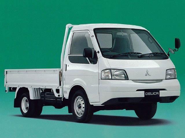 三菱デリカトラックのおすすめ中古車一覧