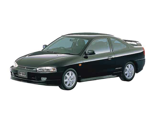 三菱ミラージュアスティのおすすめ中古車一覧