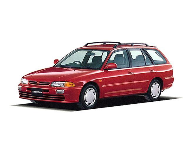 三菱リベロのおすすめ中古車一覧
