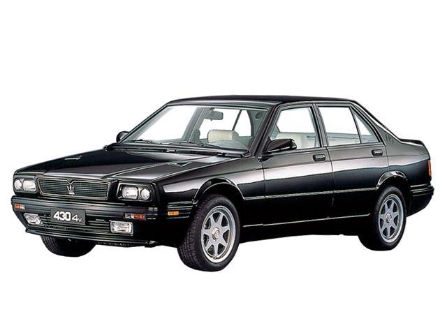 マセラティ430のおすすめ中古車一覧