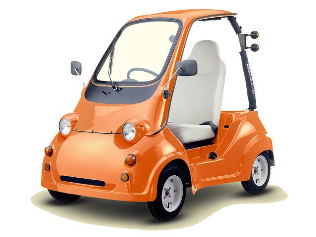 光岡自動車マイクロカーのおすすめ中古車一覧