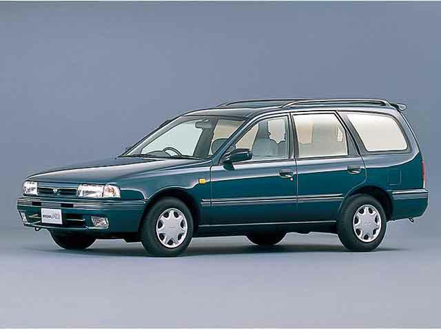 日産ADワゴンのおすすめ中古車一覧