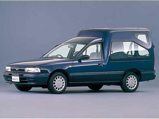 日産AD-MAXワゴンのおすすめ中古車一覧