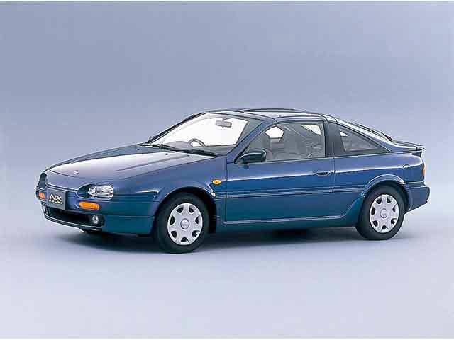日産NXクーペのおすすめ中古車一覧