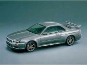 スカイラインGT-R(99年01月~02年08月)