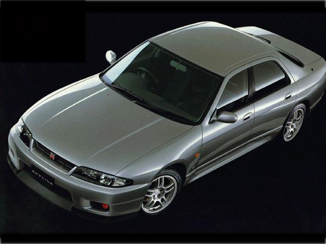 日産スカイラインGT-Rセダンのおすすめ中古車一覧