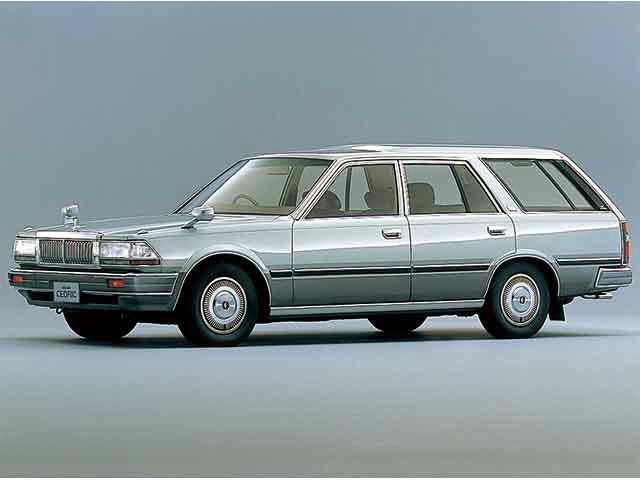 日産セドリックワゴンのおすすめ中古車一覧