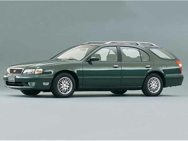 日産セフィーロワゴンのおすすめ中古車一覧