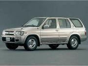 96年(H08)8月、新型時の3.3 RS-Rのフロント