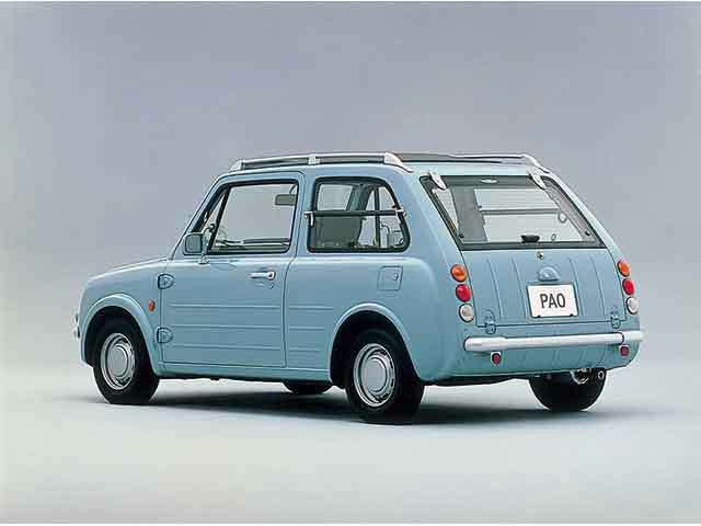 手頃で乗りやすい国産レトロカーまとめ Naver まとめ