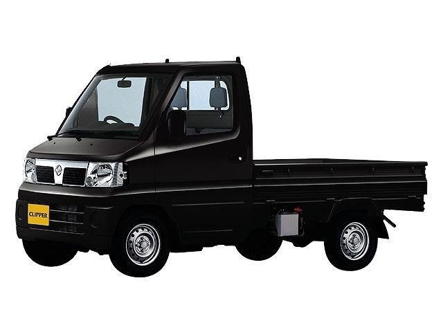 日産クリッパートラックのおすすめ中古車一覧