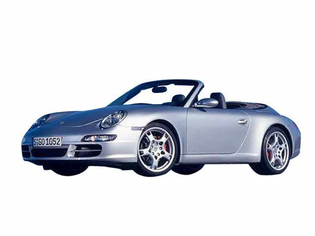 911カブリオレカレラS ティプトロニックS(ポルシェ)の中古車