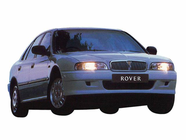 ローバー600シリーズのおすすめ中古車一覧