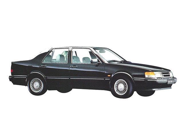 サーブ9000セダンのおすすめ中古車一覧
