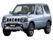 12年(H24)5月、一部改良時の660 クロスアドベンチャー 4WDのフロント