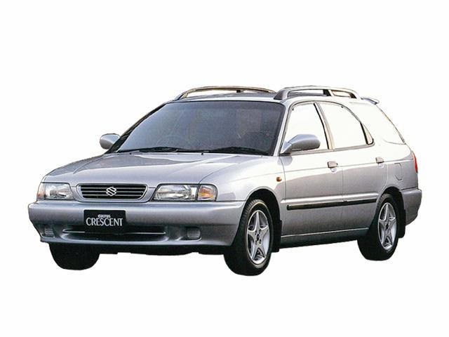 スズキカルタスクレセントワゴンのおすすめ中古車一覧