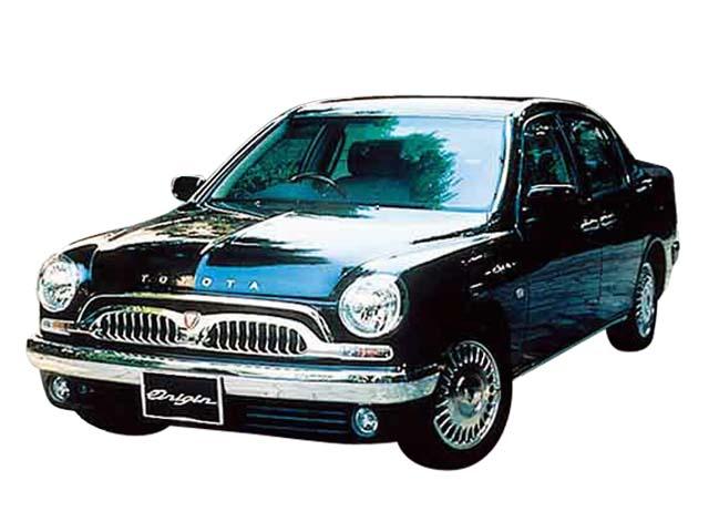 トヨタオリジンのおすすめ中古車一覧
