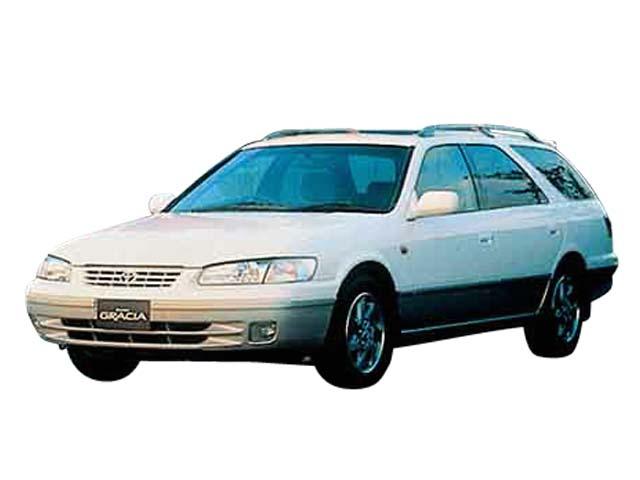 トヨタカムリグラシアワゴンのおすすめ中古車一覧