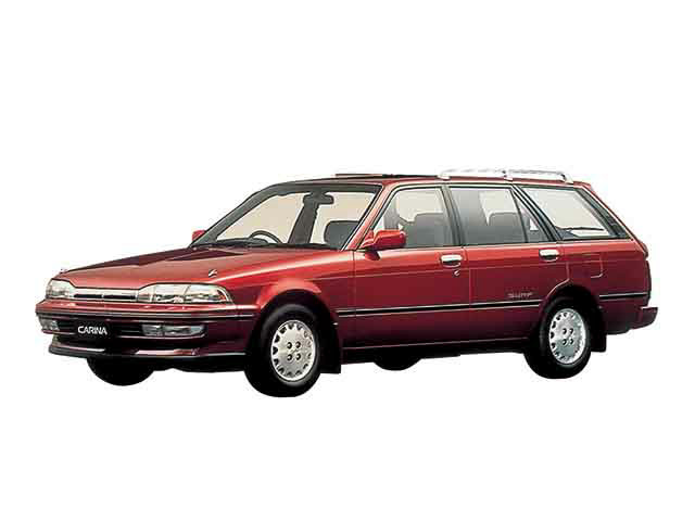トヨタカリーナサーフのおすすめ中古車一覧
