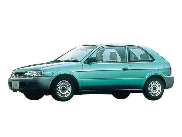 トヨタカローラIIのおすすめ中古車一覧