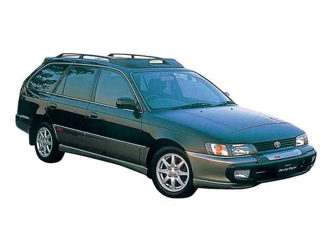 トヨタカローラワゴンのおすすめ中古車一覧