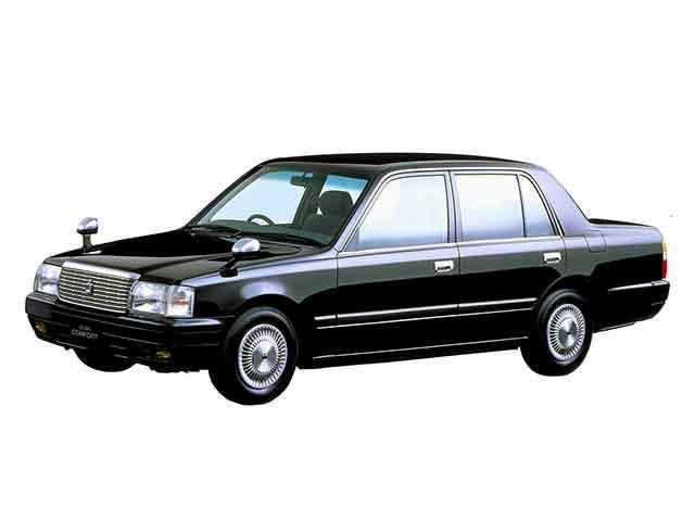 トヨタクラウンコンフォートのおすすめ中古車一覧