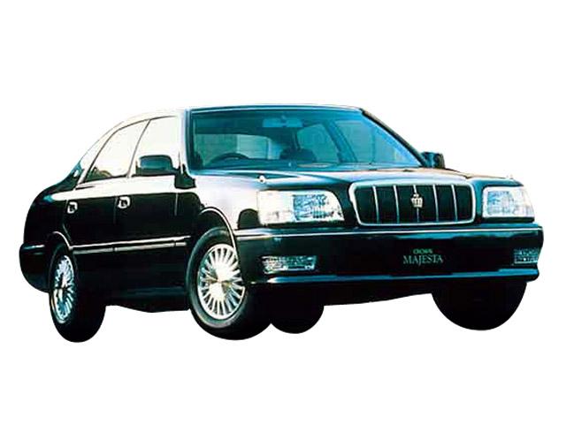 クラウンマジェスタ4.0 Cタイプ GPSボイスナビゲーション付EMV装着車(トヨタ)の中古車