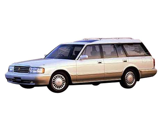 クラウンワゴン2.5 ロイヤルサルーン(トヨタ)の中古車