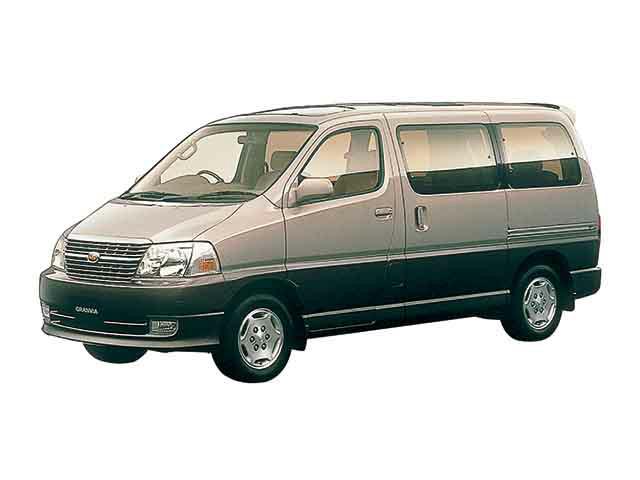 グランビア(トヨタ)の中古車を探す