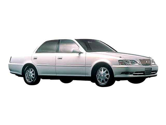 クレスタ2.5 ルラーンG(トヨタ)の中古車