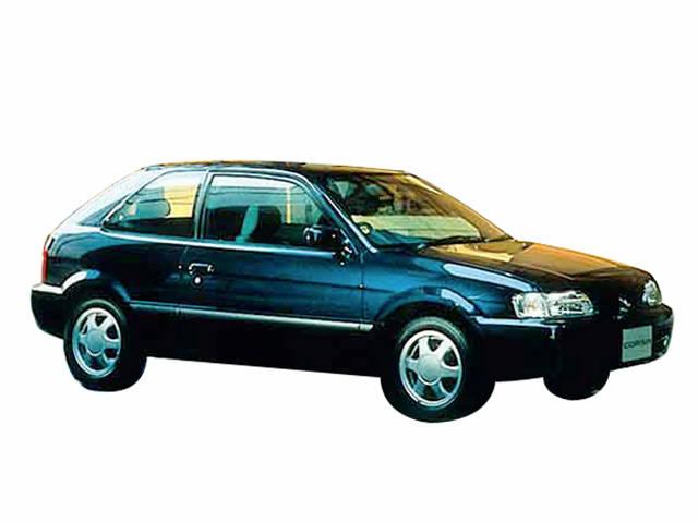 トヨタコルサのおすすめ中古車一覧