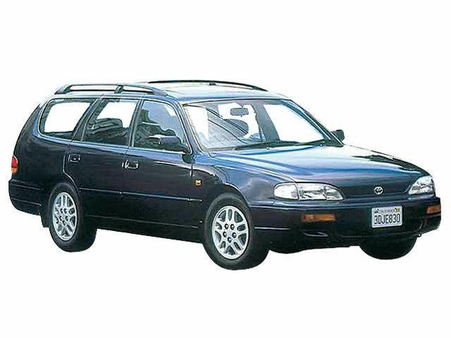 トヨタセプターワゴンのおすすめ中古車一覧