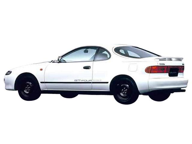トヨタ セリカ 2.0 GT-R 4WS装着車の基本スペック|中古車なら ...