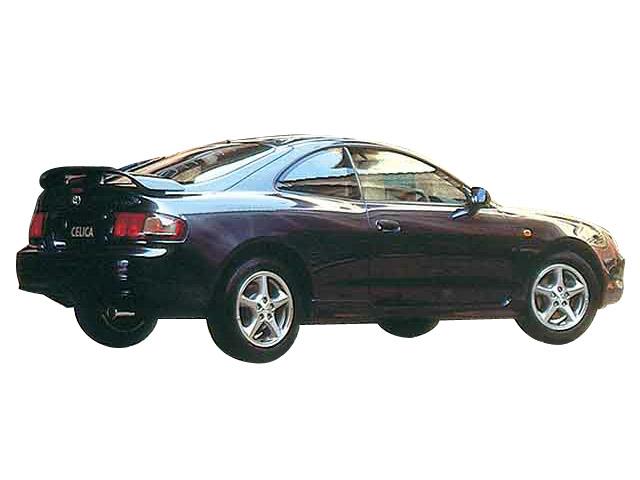 トヨタ セリカ 2.0 GT-FOUR 4WDの基本スペック|中古車なら ...